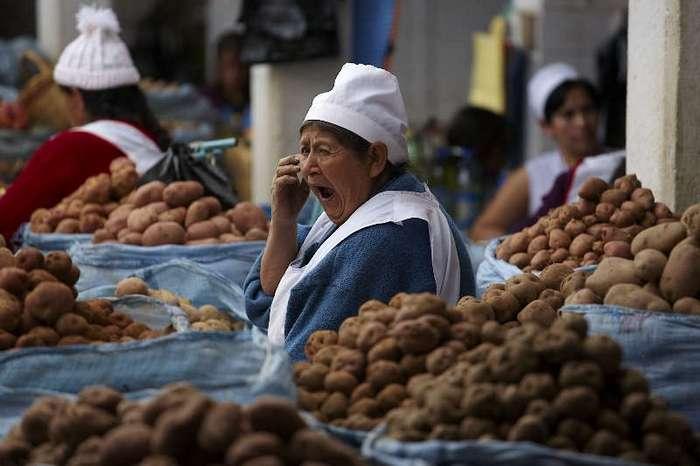 Интересные факты о Боливии.