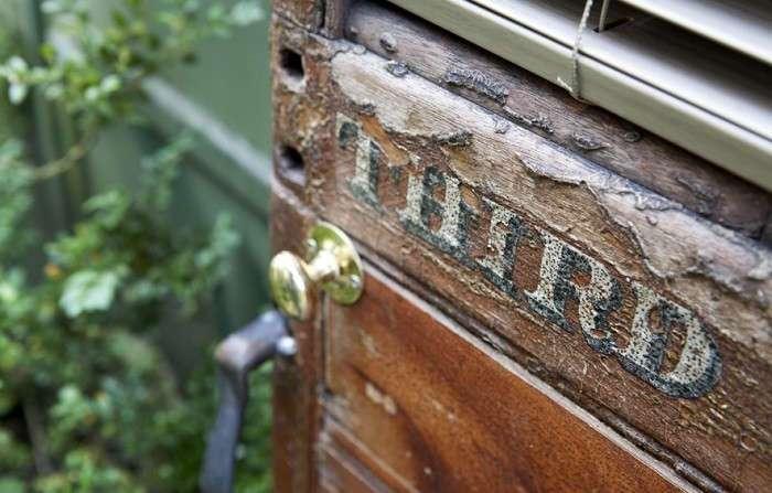 Из старой развалюхи в 5-звездочный отель: шикарное превращение вагона 130-летней давности