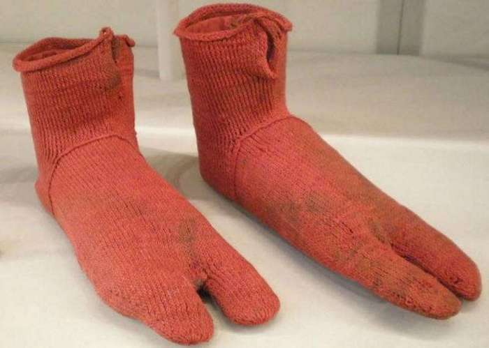 10 случаев, когда носки повлияли на ход истории