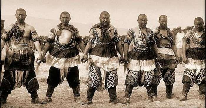 10 брутальных фактов о жизни в орде Чингисхана