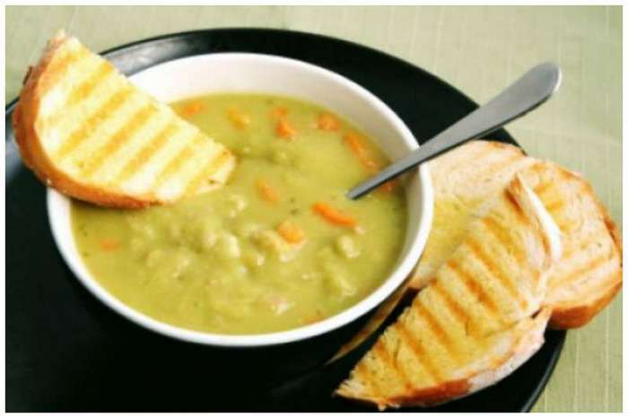 10 необычных, несложных и сытных супов