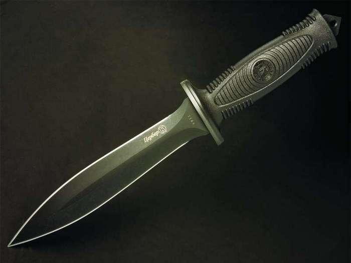Тактический нож -Цербер-