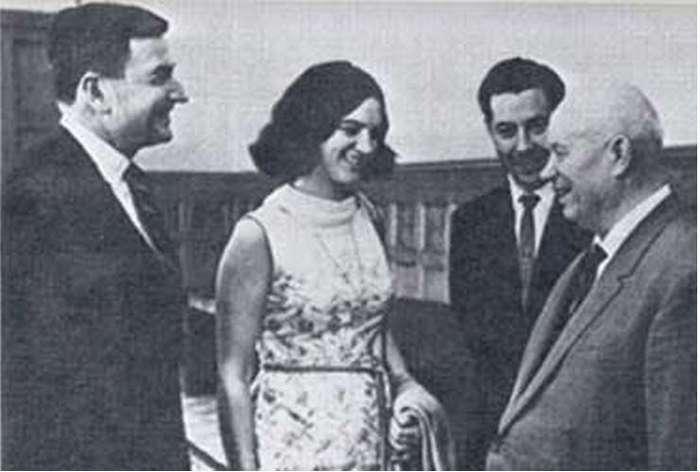 Как Дэвид Рокфеллер начал сотрудничество с СССР