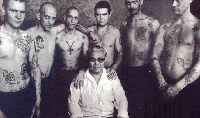 Банда Монгола: самая грозная ОПГ в истории СССР