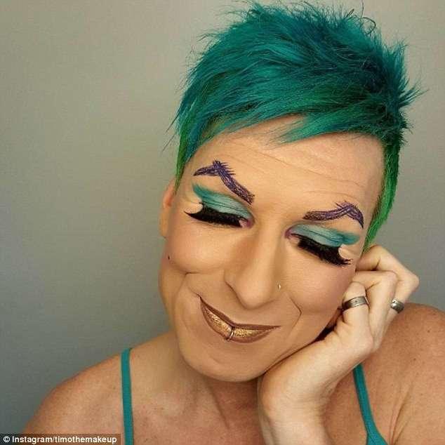 Жертвы красоты: как женщины -преображают- свою внешность