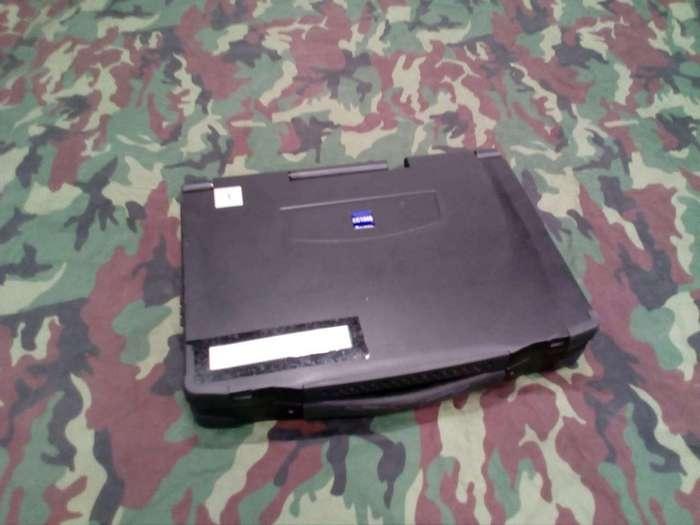 Экстремальный Российский военный ноутбук Strong@Master 7020T EC-1866