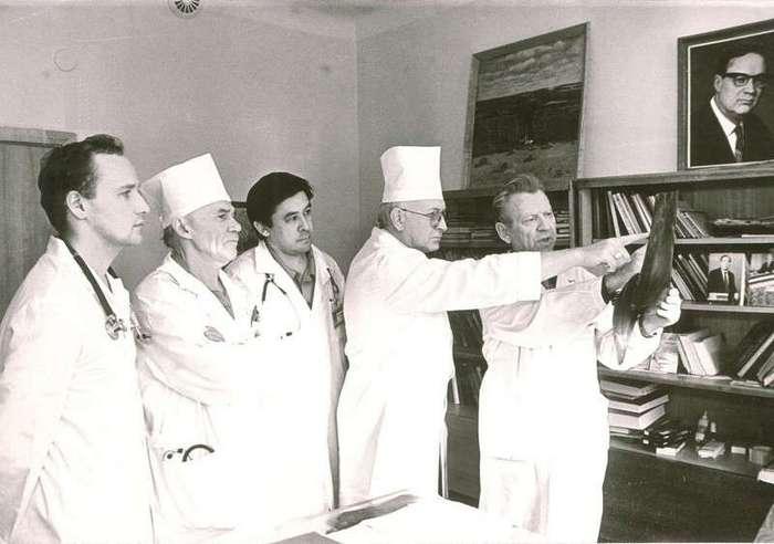 Советская пластическая хирургия: как СССР попал под скальпель