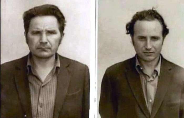 Братья Толстопятовы: самые дерзкие бандиты эпохи Брежнева