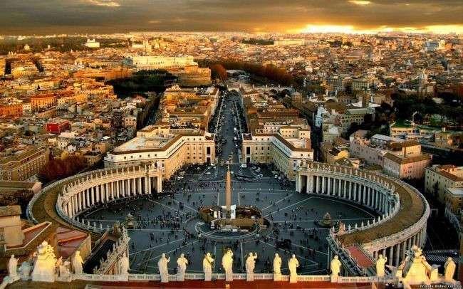 Тайны Ватикана. Могила апостола Петра