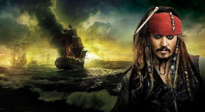 Невероятные факты о пиратах
