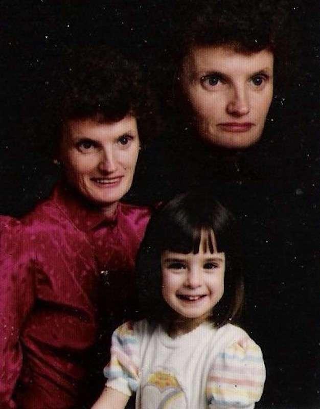 Перлы из семейных альбомов