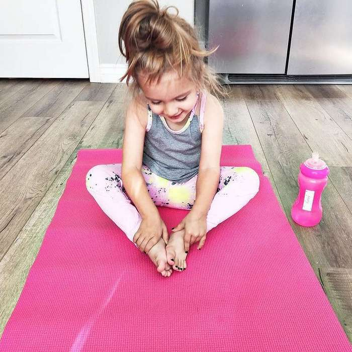 Эта трехлетняя малышка с ДЦП стала новой иконой стиля