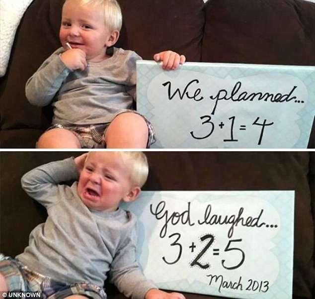 С чего начинается ревность: малыши не слишком-то рады своим новым братьям-сестрам