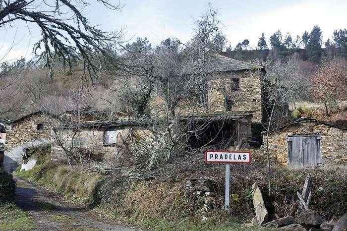На грани вымирания: в этой испанской деревне осталось два последних жителя