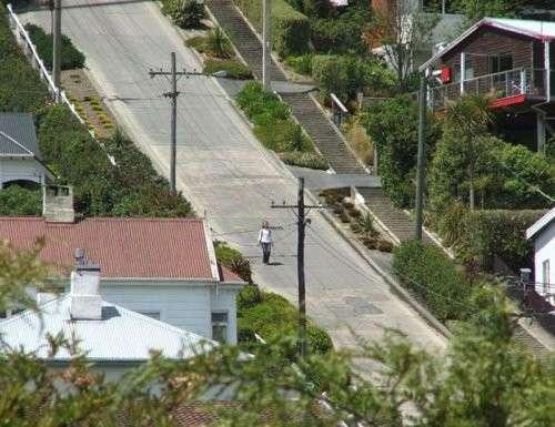 Добро пожаловать на самую крутую жилую улицу в мире