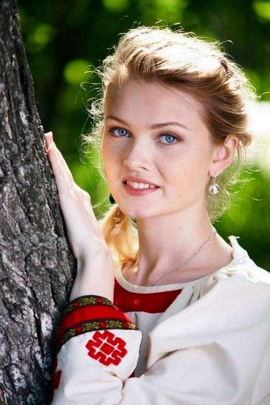Russian Women beauty. Are Russian Women the most