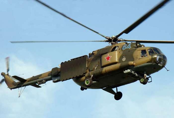 «Рычаг-АВ» сбил в Сирии 34 «Томагавка