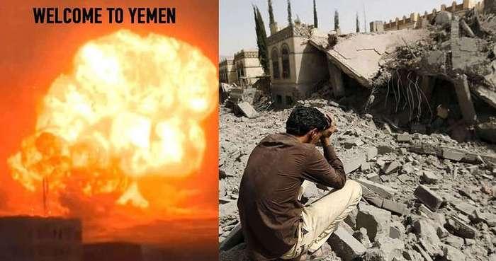 15 фактов об одной из самых разбитых войной арабских стран - Йемене