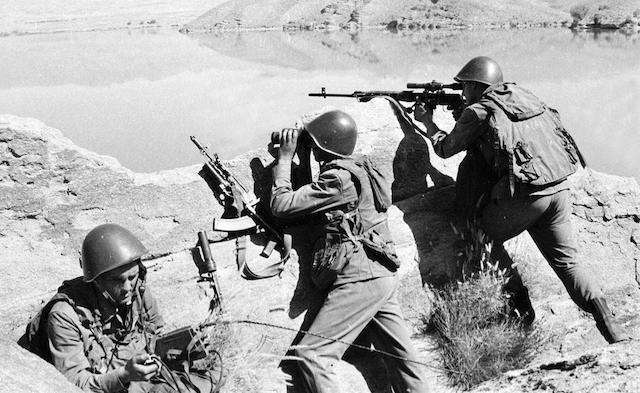 Как освобождали пленных советских военнослужащих в Афганистане?