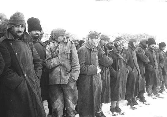 Почему немецкая армия оказалась не готова к войне с СССР?