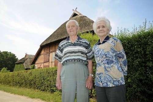 О германских пенсиях и прочей политоте