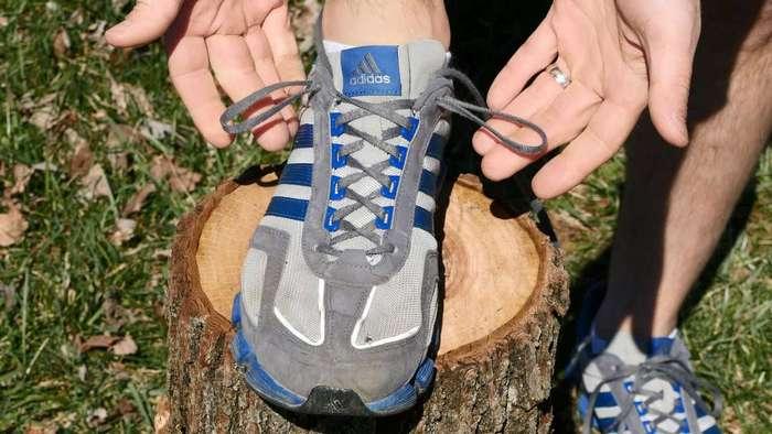 Пока мы тут фигнёй маемся, ученые США объяснили феномен развязывающихся шнурков