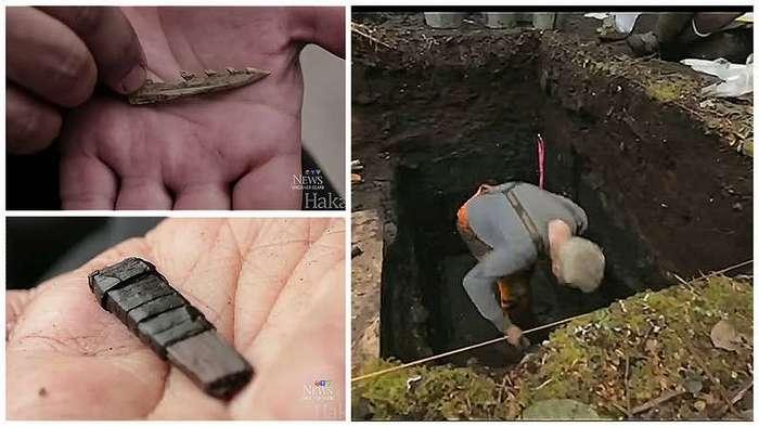 Старше, чем египетские пирамиды: в Канаде раскопали 14 000-летнее поселение