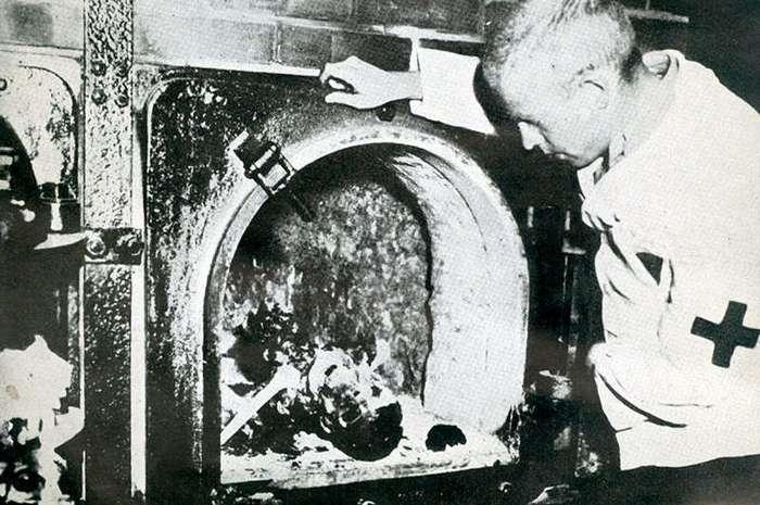 11 апреля 1945 года узники концлагеря Бухенвальд вернули себе свободу, поднявшись на восстание.