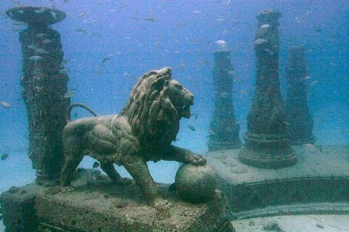 15 малоизвестных фактов о затерянной Атлантиде