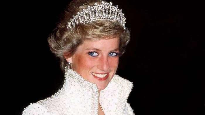 Неизвестные факты о принцессе Диане