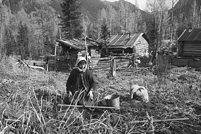 Лыковы: загадки главных отшельников СССР