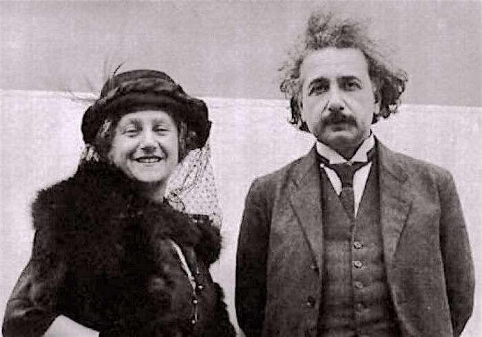 Маргарита Коненкова: русская, которую любил Эйнштейн