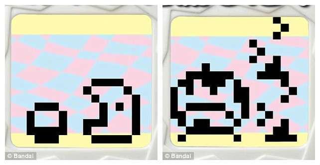 Тамагочи вернулся: японцы выпустили новую версию культовой игры 90-х
