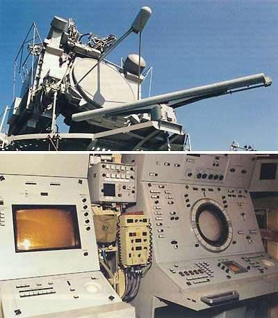 Тяжелый атомный ракетный крейсер (ТАРКР) типа -Киров- пр.1144/11442 -Орлан- (СССР/Россия)