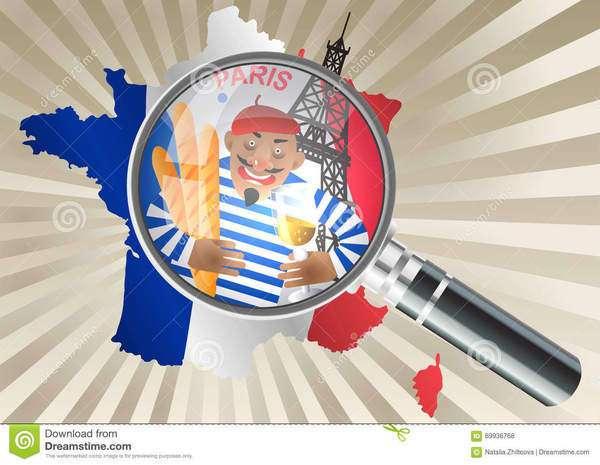 Из Бретани с любовью. Про жизнь или правда ли, что во Франции большие зарплаты?