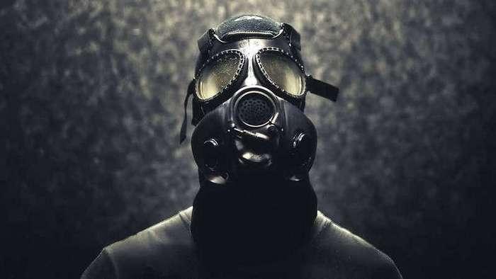 15 ужасающих фактов о химическом оружии