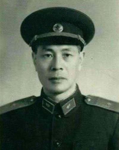 Китайский генерал родом из советских ВВС