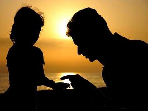 25 правил для папы, который воспитывает дочь