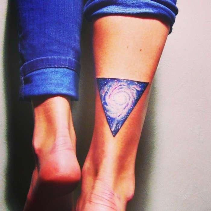 Стильные идеи для первой татуировки