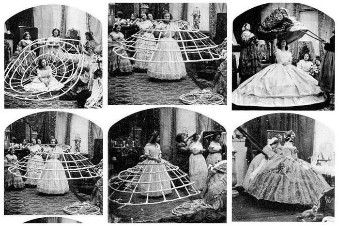 Поразительные исторические фото - люди, события, факты
