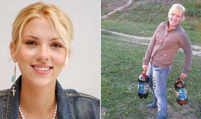 Двойники знаменитостей, которых случайно обнаружили в разных странах