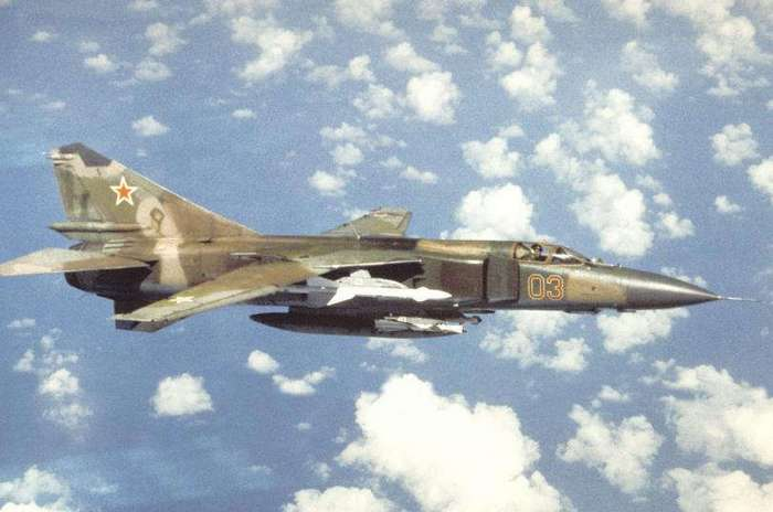 -Мидас-, -Сатана- и -Бичеватель- — как НАТО поэтизировало советское оружие
