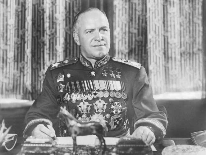 За что после войны хотели посадить маршала Жукова