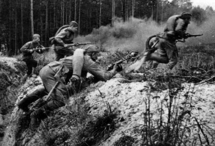 -Блатные- против фашистов: как воевали зэки в Великую Отечественную