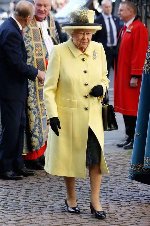 Туфли для королевы