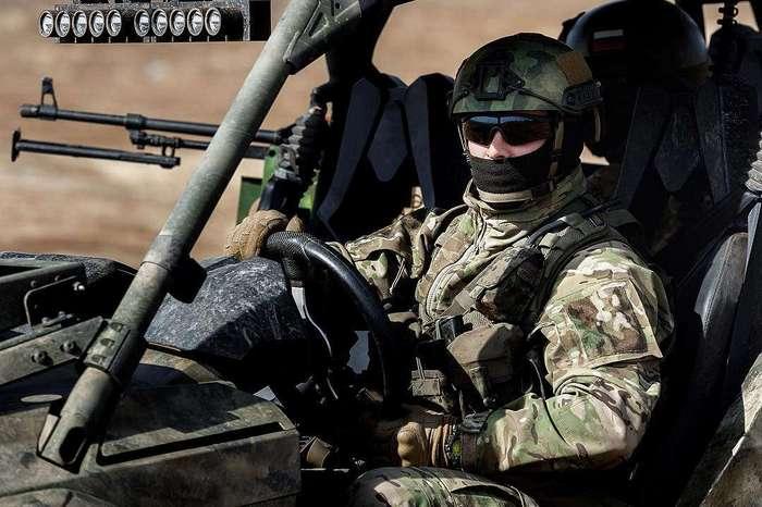 Молчаливые и беспощадные. Силы специальных операций России. Эксклюзивные фото