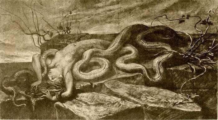 Русалочка: путана или утонувшая девица. Мифы и легенды подводной сказки