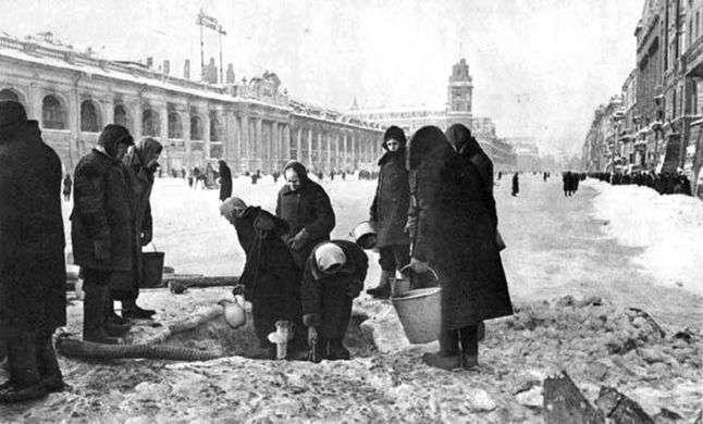 -Зиг-Заг-: самая зловещая банда блокадного Ленинграда