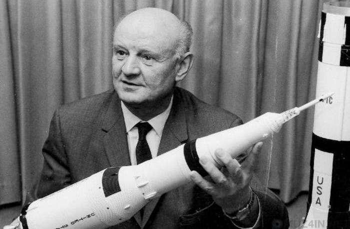 10 фактов о миссии -Apollo-, которые НАСА хотело сохранить в тайне