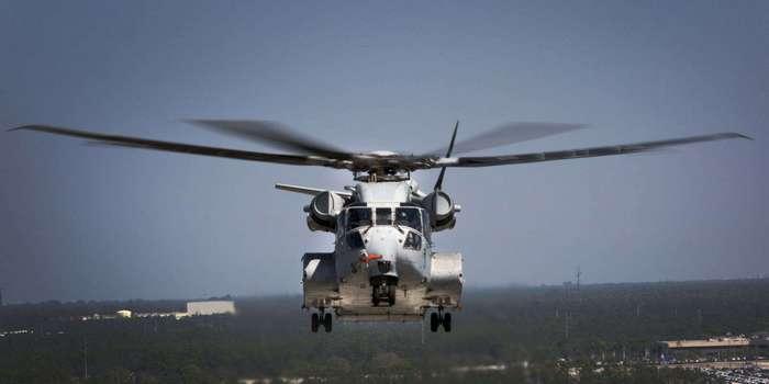 Новый вертолет, который дороже истребителя F-35